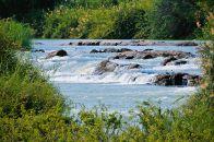 Kunene-Fluss